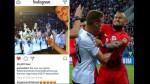 Thomas Müller festejó título de Alemania y 'enfureció' a Arturo Vidal - Noticias de copa confederaciones 2017