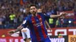 """Presidente del Barcelona: """"Messi cobra como el mejor del mundo"""" - Noticias de lebron james"""