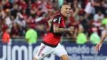 Paolo Guerrero festejó así sus dos años en Flamengo - Noticias de corinthians paolo guerrero