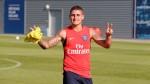 Tras coquetear con Barcelona, Marco Verratti le ofreció disculpas al PSG - Noticias de marco verratti