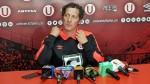 Troglio explicó por qué el hincha de Universitario no quiere a Alexi Gómez - Noticias de junior de barranquilla