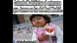 James Rodríguez llegó al Bayern Munich y protagonizó estos memes - Noticias de valencia goles