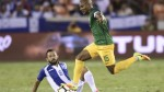 Florent Malouda fue la figura del empate entre Guayana Francesa y Honduras - Noticias de grupo pinto