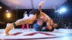 Dojo Fights: impresionantes postales de la segunda edición del torneo - Noticias de diego morales