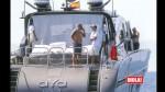 Cristiano Ronaldo: su yate fue abordado en un control rutinario en Baleares - Noticias de dolores aveiro