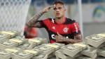 Paolo Guerrero: el Beijing Guoan chino ofreció €25 millones por él - Noticias de beijing guoan