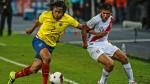 Ecuador chocará ante Trinidad y Tobago previo a duelos ante Brasil y Perú - Noticias de amistoso fifa