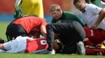 """Abdelhak Nouri: el Ajax informó que sufre """"daño cebrebral serio"""" - Noticias de ajax"""