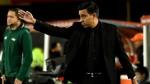 César Farías fue suspendido dos años por agresión en Bolivia - Noticias de copa libertadores 2016