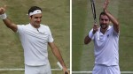 Wimbledon: Roger Federer y Marin Cilic jugarán la final del Grand Slam - Noticias de william masters