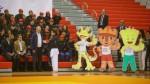 Kuczynski votó por mascota en presentación del 'Top Perú Lima 2019' - Noticias de alexandra grande