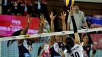 Perú perdió 3-0 ante Corea del Sur en el World Grand Prix - Noticias de angela leyva