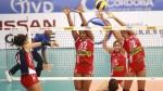 Selección peruana de vóley cayó ante República Dominicana en Mundial Juvenil - Noticias de selección peruana sub 20