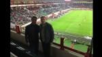Selección peruana: Solano y Bonillo conversaron con Jefferson Farfán - Noticias de marco arenas