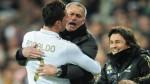 """Mourinho: """"No nos hemos planteado fichar a Cristiano en ningún momento"""" - Noticias de real madrid cristiano ronaldo"""