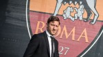 Francesco Totti anunció que será directivo del AS Roma - Noticias de francesco totti