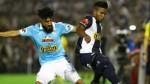 Sporting Cristal vs. Alianza Lima: el árbitro será Henry Gambetta - Noticias de descentralizado 2016