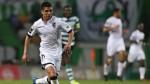 Hurtado llegó a un acuerdo con el Reading y seguirá en Vitoria Guimaraes - Noticias de paolo hurtado