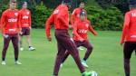 Christian Cueva fue ofrecido al Atlético Nacional, según prensa colombiana - Noticias de portal deportivo