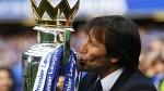 Chelsea: Antonio Conte prolongó su contrato por dos años más - Noticias de neymar