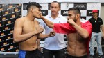 Perú vs. Ecuador: combates de infarto en Fusion Fighting Championship - Noticias de david vera