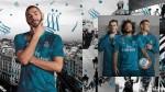 Real Madrid: conoce todos los detalles del tercer uniforme - Noticias de viernes negro