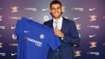 Chelsea lo hizo oficial: Álvaro Morata firmó por cinco años - Noticias de madrid vs barcelona