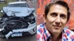 Juan Pablo Varsky tomó con humor su accidente y recibió miles de críticas - Noticias de juan pablo varsky