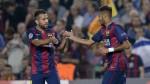 """Jordi Alba: """"Neymar es jugador del Barcelona hasta que se diga lo contrario"""" - Noticias de karry washington"""