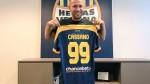 Cassano volvió a dejar el Hellas Verona por segunda vez en seis días - Noticias de milan goles