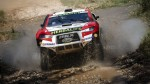 Nicolás Fuchs y las postales de su carrera en Mundial de Rally Cross Country - Noticias de mundial de cross country