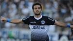 Universitario: delantero argentino Franco Niell en los planes de Troglio - Noticias de alvaro tejada