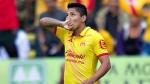 Morelia ganó sin Ruidíaz en la Copa MX: ¿la 'Pulga' sigue lesionado? - Noticias de luis padilla