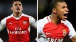 PSG tiene como opciones a Alexis Sánchez y Mbappé en caso Neymar los rechace - Noticias de alexis sánchez