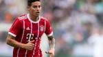 """James Rodríguez negó haber dicho que Bayern """"es más grande"""" que Real Madrid - Noticias de sport bild"""