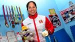 Peruana Alexandra Grande obtuvo medalla de oro en los World Games de Polonia - Noticias de san macos uni villa