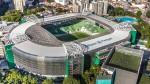 Brasil recibirá a Chile por eliminatorias en Sao Paulo y no en el Maracaná - Noticias de diego tardelli