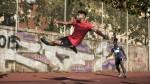 Tango League: el campeonato urbano que busca a la próxima estrella del fútbol - Noticias de james thomas