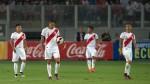 Selección peruana descenderá en clasificación FIFA, según Mister Chip - Noticias de twitter alexis tamayo