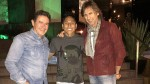 Gareca visitó a Ruidíaz pensando en los choques ante Bolivia y Ecuador - Noticias de club tijuana