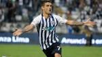 EN VIVO: Alianza Lima enfrenta a Juan Aurich en Matute por el Apertura - Noticias de alexis cossio