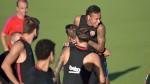 Rakitic cree que Neymar se queda, pero entiende lo de su familia - Noticias de ivan rakitic