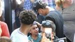 Neymar: niño rompió en llanto y le pidió que se quede en el Barcelona - Noticias de mercurial