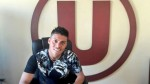 Universitario anunció el fichaje de Daniel Chávez hasta el 2019 - Noticias de torneo clausura argentino