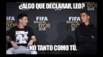Cristiano Ronaldo: estos memes aparecieron tras su declaración ante jueza - Noticias de arrepentimiento