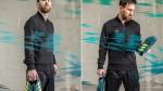 Lionel Messi presentó el nuevo modelo de sus chimpunes Nemeziz - Noticias de antonela roccuzzo