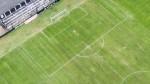 Argentina: club agrandó las áreas de su cancha en partido definitorio - Noticias de paulo freire