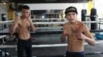 Peruanos pelearán por títulos sudamericanos del Consejo Mundial de Boxeo - Noticias de boxeador peruano