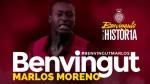 Marlos Moreno y los otros futbolistas cedidos por el City al Girona - Noticias de marlos moreno