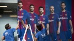 Barcelona retiró a Neymar de los afiches publicitarios del Camp Nou - Noticias de afiches